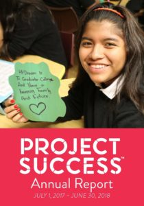 Annual Report - Project Success