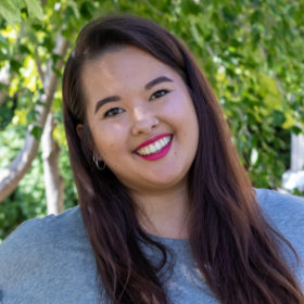 PS Facilitator Hana Sato