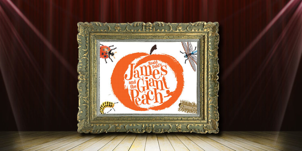 Roald Dahl's James and the Giant Peach - Project Success