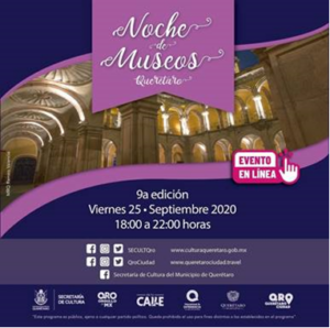 Night of the Museums