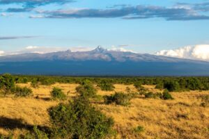Kenya - Ol Pejeta Conservancy